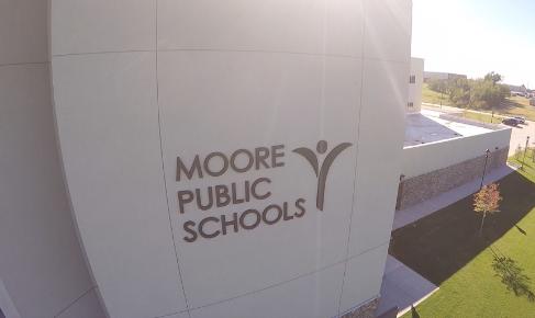 Moore Public Schools 2021-2022 Calendar Photos