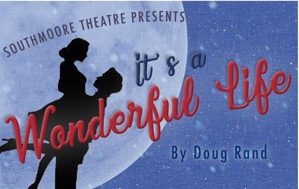 It's a Wonderful Life Flyer