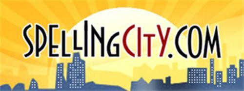 Image result for spelling city logo