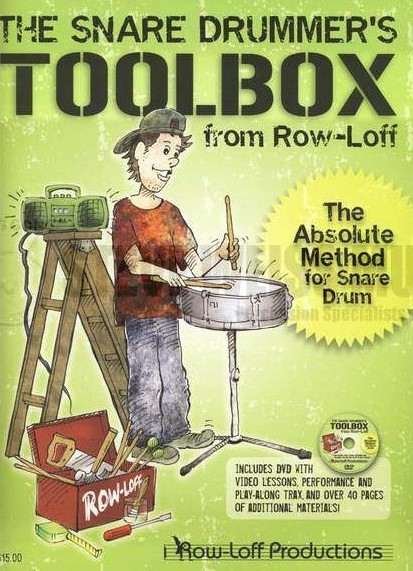 Snare toolbox