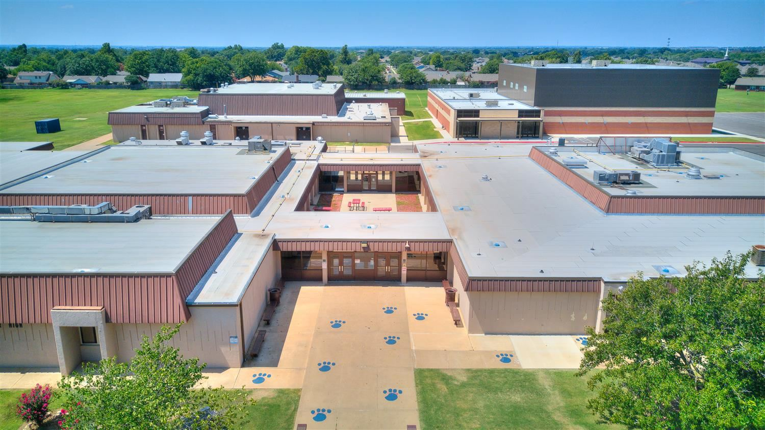 Photo of Highland West Junior High