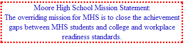 MHS Mission Statement