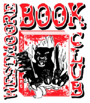 book club logo