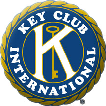 Key Club Emblem