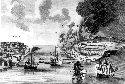 Attack of Bunkerhill