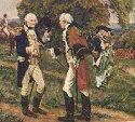 Saratoga Forces