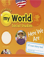 Social Studies / Textbooks (Online Access)