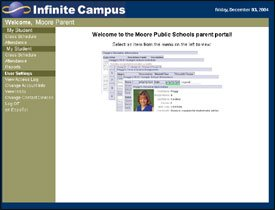 parent portal pic