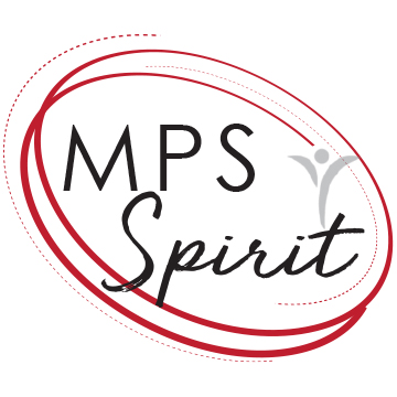 MPS Spirit logo