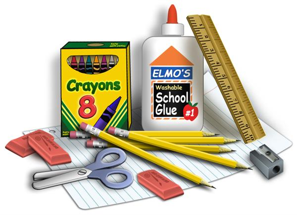 2017-2018 School Supply Lists