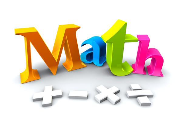 Donations needed for Math: