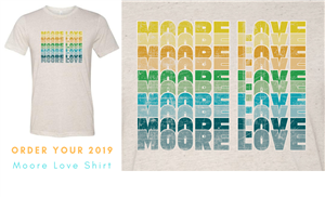 Moore Love Shirt