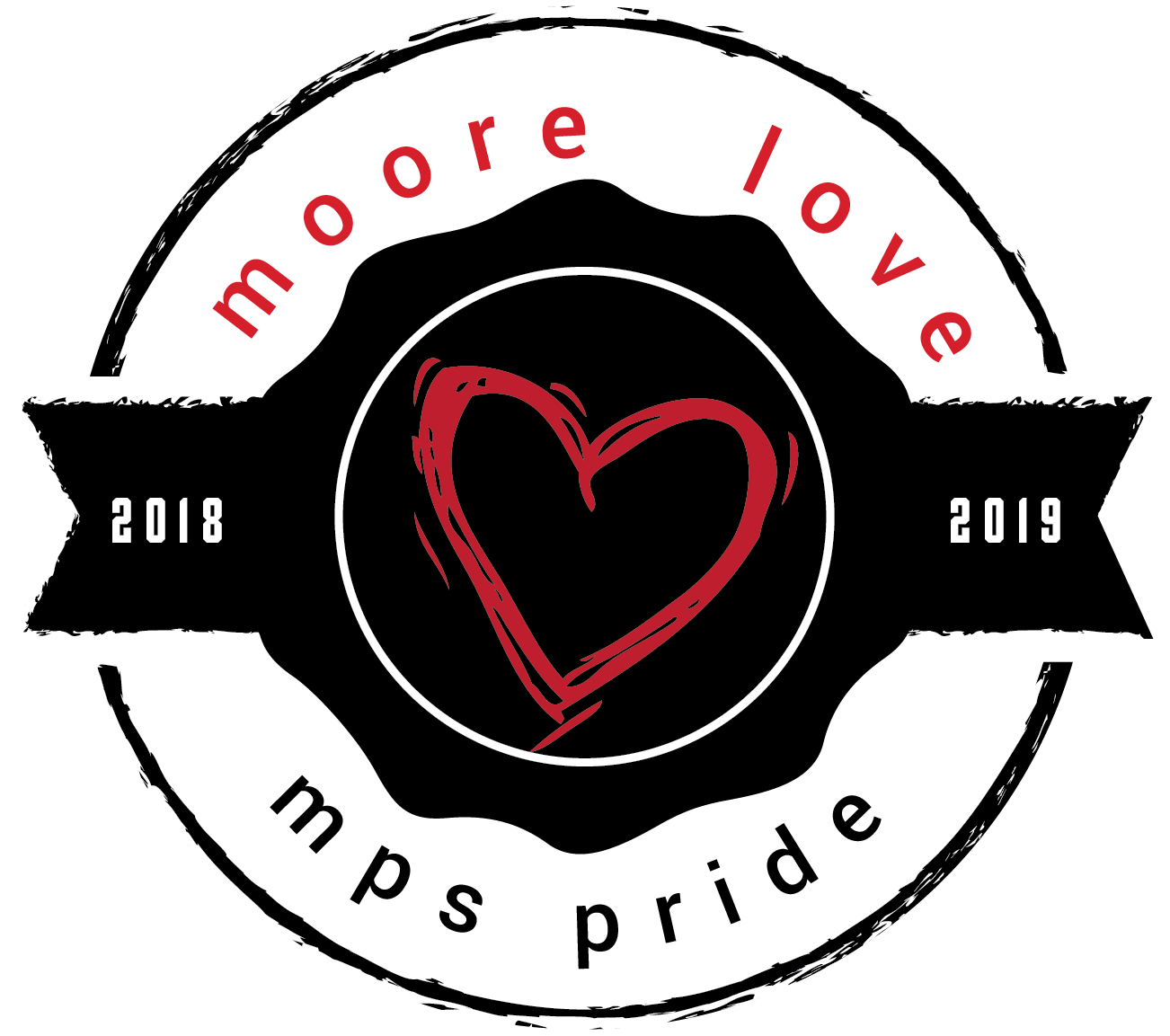 Moore Love Graphic