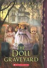 Doll Graveyard cover