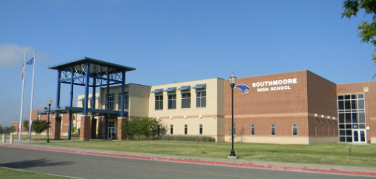 Southmoore Front ...